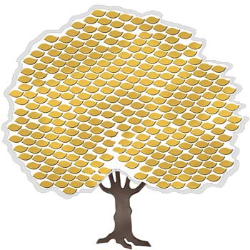 affordable donor tree - 300 leaf
