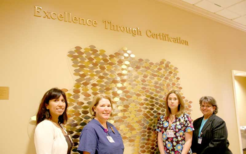 The Importance of Recognizing Nurses