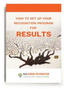 Download our free guide on how to set up your recognition program for success.